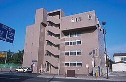 ベルマーレ八軒[4階]の外観