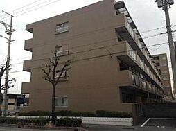 グローバル姫路南[1階]の外観