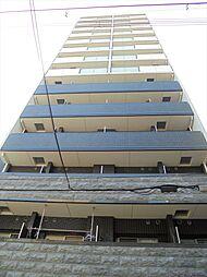 ファステート大阪ドームシティ[10階]の外観
