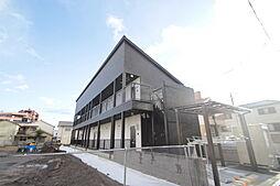 草津東フットパス[1階]の外観