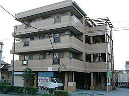 第7池田マンション[303号室]の外観