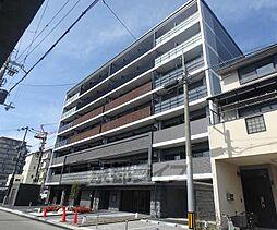 京都市営烏丸線 十条駅 徒歩4分の賃貸マンション
