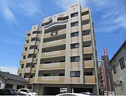 ソラーレ広島[304号室]の外観