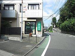 麻生川[101号室]の外観