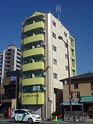 花畑駅 1.9万円