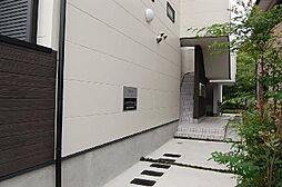 villa大橋[2階]の外観
