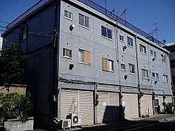エクセル山田[2階]の外観