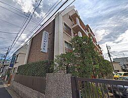 アンダンテ武蔵野[4階]の外観