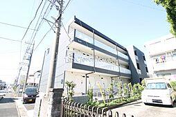 JR横浜線 淵野辺駅 徒歩12分の賃貸アパート