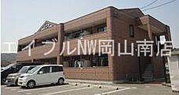 植松駅 4.0万円
