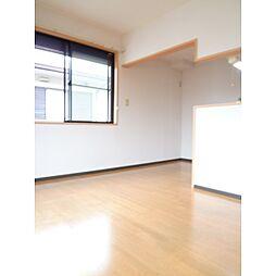 第五代田ハイツ[2階]の外観