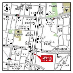 リバーレ東新宿の画像