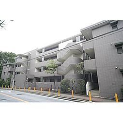 東京都世田谷区北烏山9丁目の賃貸マンションの外観
