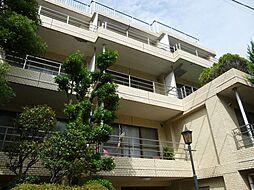 シグマロイヤルハイツB[4階]の外観