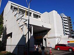 東京都江戸川区春江町4丁目の賃貸マンションの外観