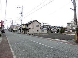 松山市北条辻