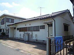 竹ノ内荘[A号室]の外観
