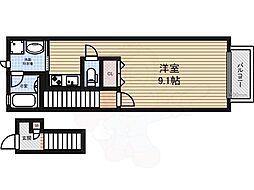 大曽根駅 4.9万円