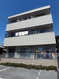 ベルプラザ[2階]の外観