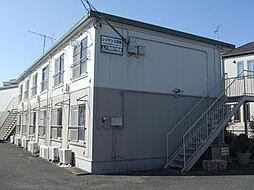 レジデンス佐伯[1f号室]の外観