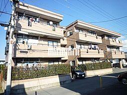 Mコーポ2[3階]の外観