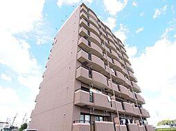 岐阜県可児市塩の賃貸マンションの外観