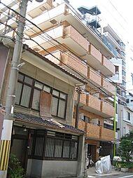 ライオンズマンション京都三条第2[8階]の外観