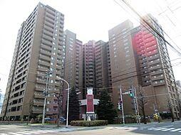 アパタワーズ札幌大通公園[14階]の外観