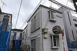 ケントピア本中山[2階]の外観