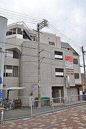ダサル・ダマイ・UND[4階]の外観