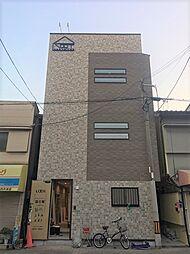 関目シェアハウス