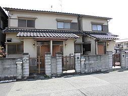 [テラスハウス] 兵庫県伊丹市野間7丁目 の賃貸【/】の外観