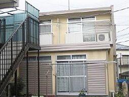 ポーレ湘南[2階]の外観