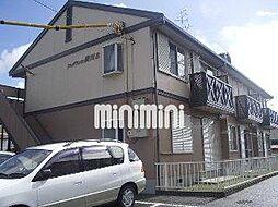 フレグランス横川 B棟[1階]の外観
