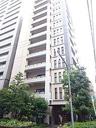 パークアクシス梅田[8階]の外観