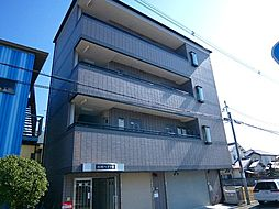 杉村ハイツIII[403号室号室]の外観