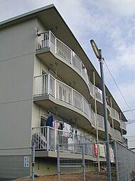 はぁーとマンション[103号室]の外観