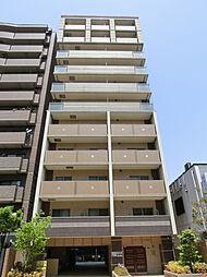 クオーレ茨木元町[4階]の外観
