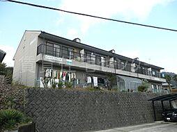 ハイツエクセレント[2階]の外観