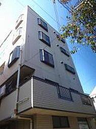 シティビル[3階]の外観