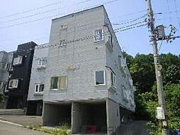 ソニアI[3階]の外観