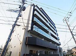 While 椿[6階]の外観