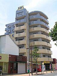 ヒット馬借[2階]の外観