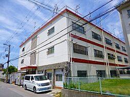 武庫川マンション[2階]の外観