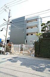 リブリ・磯子インディゴヴェール[1階]の外観