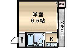 JR淡路駅 1.7万円