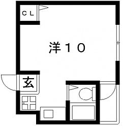 大阪市営谷町線 四天王寺前夕陽ヶ丘駅 徒歩11分