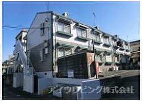 メゾンドPOST 1階の賃貸【東京都 / 多摩市】