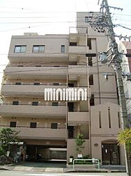 GRACIOUS SAITOU[4階]の外観