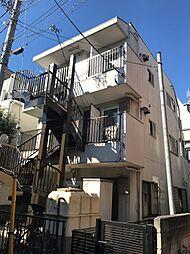 コーポMTマンション[3階]の外観